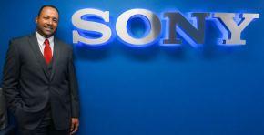 Presidente Sony