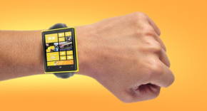 Microsoft-Already-Testing-Smart-Watch-Prototypes
